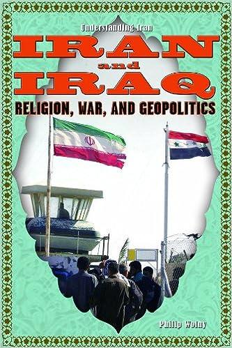;;ONLINE;; Iran And Iraq: Religion, War, And Geopolitics (Understanding Iran). School center includes Uhlig Ecosine Massaud Motor Broward