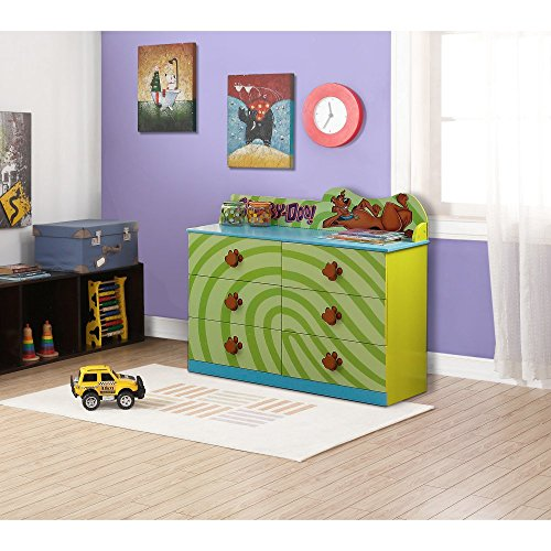 Scooby Doo Furniture - 1