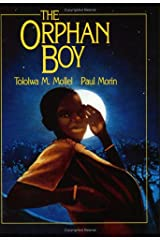 The Orphan Boy Paperback