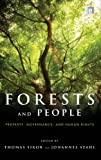 Forests and People, , 1849712808