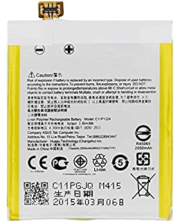 Original battery for asus zenfone 5 amazon electronics door of fashion battery compatible for asus zenfone 5 with warranty sciox Choice Image