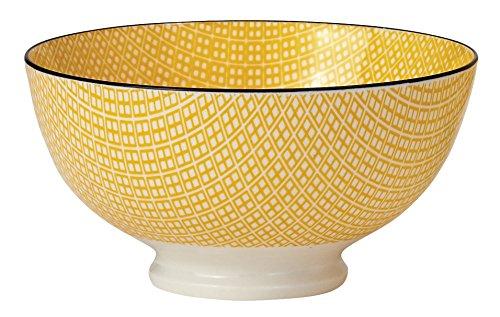 (Torre & Tagus Kiri Porcelain Bowl, Medium,)