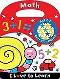 I Love to Learn: Math, Make Believe Ideas, 1782352007