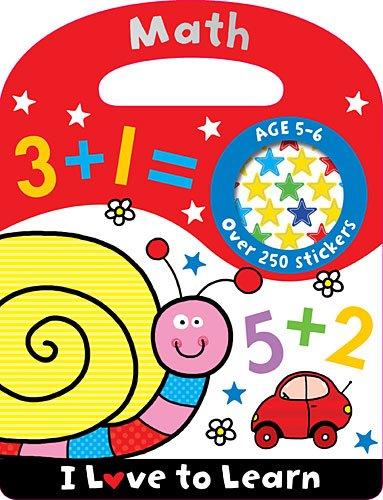 I Love to Learn: Math: Make Believe Ideas: 9781782352006: Amazon ...