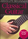 Classical Guitar (Absolute Beginners)