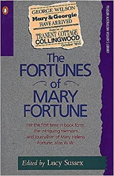 The Fortunes of Mary Fortune (Penguin Australian Women's Library)
