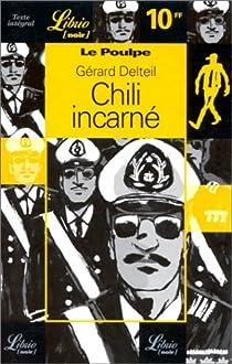 Le Poulpe. Chili incarné, volume 6 par Delteil