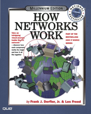 How Networks Work Millennium Edition