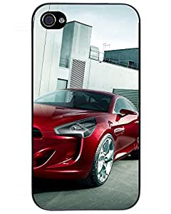 Hot 7793482ZH262015285I4S Excellent iPhone 4/4s Case Tpu Cover Back Skin Protector Citroën Thomas E. Lay's Shop