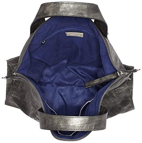 Shopping Noir Ursula 001 Black Bag shoppers Tamaris 5w1x4S68