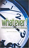 Whatever!, Beverly Mahone, 0977887693