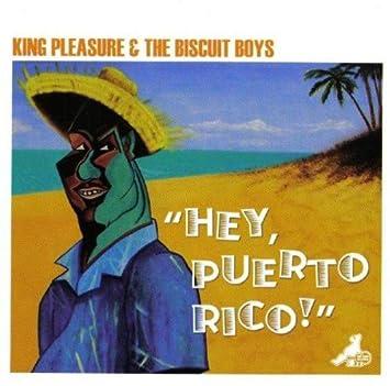 boy pleasure Biscuit king