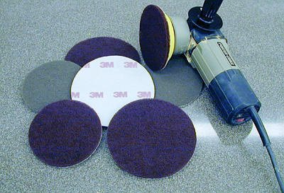 3m-scotch-brite-cf-hb-ultra-fine-grit-5-x-nh-silicon-carbide-clean-and-finish-disc-with-hookit-ii-ba