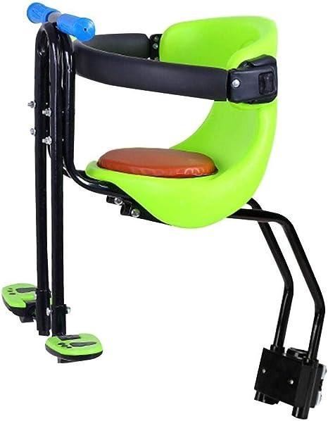 Joyfitness Asiento de Bicicleta Asiento de Seguridad para bebé ...
