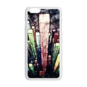Artistic Building Phone Case for Iphone6 plus