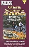 Greater Sacramento 2000, , 1929365063