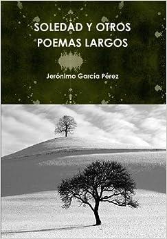 Book Soledad Y Otros Poemas Largos