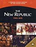 The New Republic (1763-1815), George Edward Stanley, 0836858255