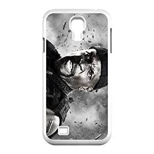 Expendables Samsung Galaxy S4 9500 Cell Phone Case White Scwpj
