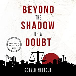 Beyond the Shadow of a Doubt: A Forrest Spencer Novel, Book 1 | Livre audio