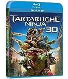 Tartarughe Ninja (3D) (Blu-Ray+Blu-Ray 3D) [Italia] [Blu-ray]