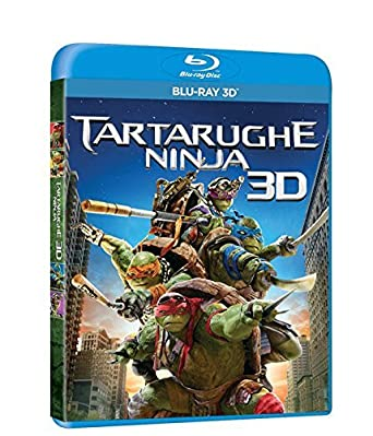 Amazon.com: Tartarughe Ninja: Cine y TV