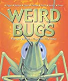 Weird Bugs, Kathryn Smith, 0753464632