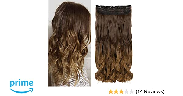 Neverland Beauty 24\'Synthetic Curly Two