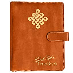TimeBook Planner Covers (Presidential)