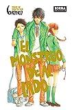 El monstruo de al lado (Tonari no kaibutsu-kun) 6