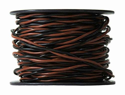 100ft-Spool-14AWG-eXtreme-Dog-Fence-Wire-Twisted-Dog-Fence-Wire-Compatible-with-all-Brands