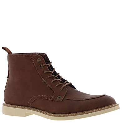 c6d05f2528 Amazon.com | Levi's Men's Casual Northfolk UL Leather Boot | Shoes