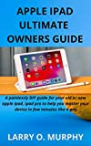 APPLE IPAD ULTIMATE OWNERS GUIDE: A painlessly DIY