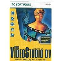 ULEAD VIDEO STUDIO DV VERSION 5.0