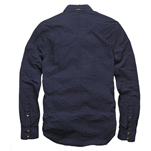 Pme legend blaues hemd
