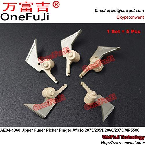 Printer Parts Upper Fuser Picker Finger Ae04-4060 für Yoton Aficio 2075 Af2051 Af2060 Mp6500 Mp7500 Mp6000 Mp8000 Mp9001 Ae044060 25Pcs/Lot