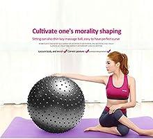 TUWEN - Balón de pilates para yoga, pilates, fitness, pilates ...