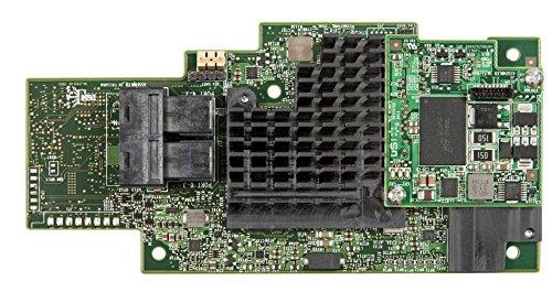 Intel Controller Card RMS3CC04 ()