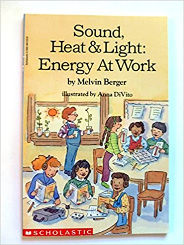 Counting Number worksheets heat and light energy worksheets : Sound, heat & light: Energy at work: Melvin Berger: 9780590461030 ...