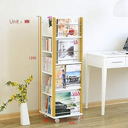 Mjy Etageres De Rangement Meubles Simples Bibliotheque