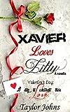 Xavier Loves Lilly, a novella