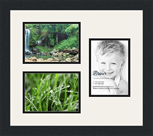 5x7 collage picture frame - 6