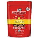 Stella & Chewy's Freeze-Dried Raw Chewy's Chicken ...