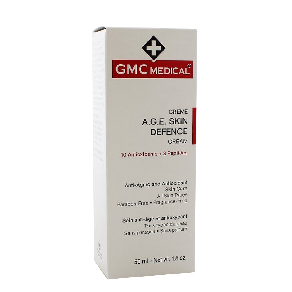 GMC Medical Antioxidant 20 Serum 1oz Sisley - Sisleyum for Men Anti-Age Global Revitalizer - Normal Skin -50ml/1.7oz