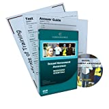 Software : Convergence C-433 Harassment Awareness Training Program DVD, 18 minutes Time