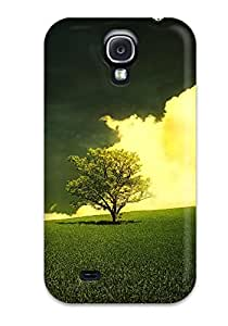 Galaxy Cover Case - Beautiful S Protective Case Compatibel With Galaxy S4