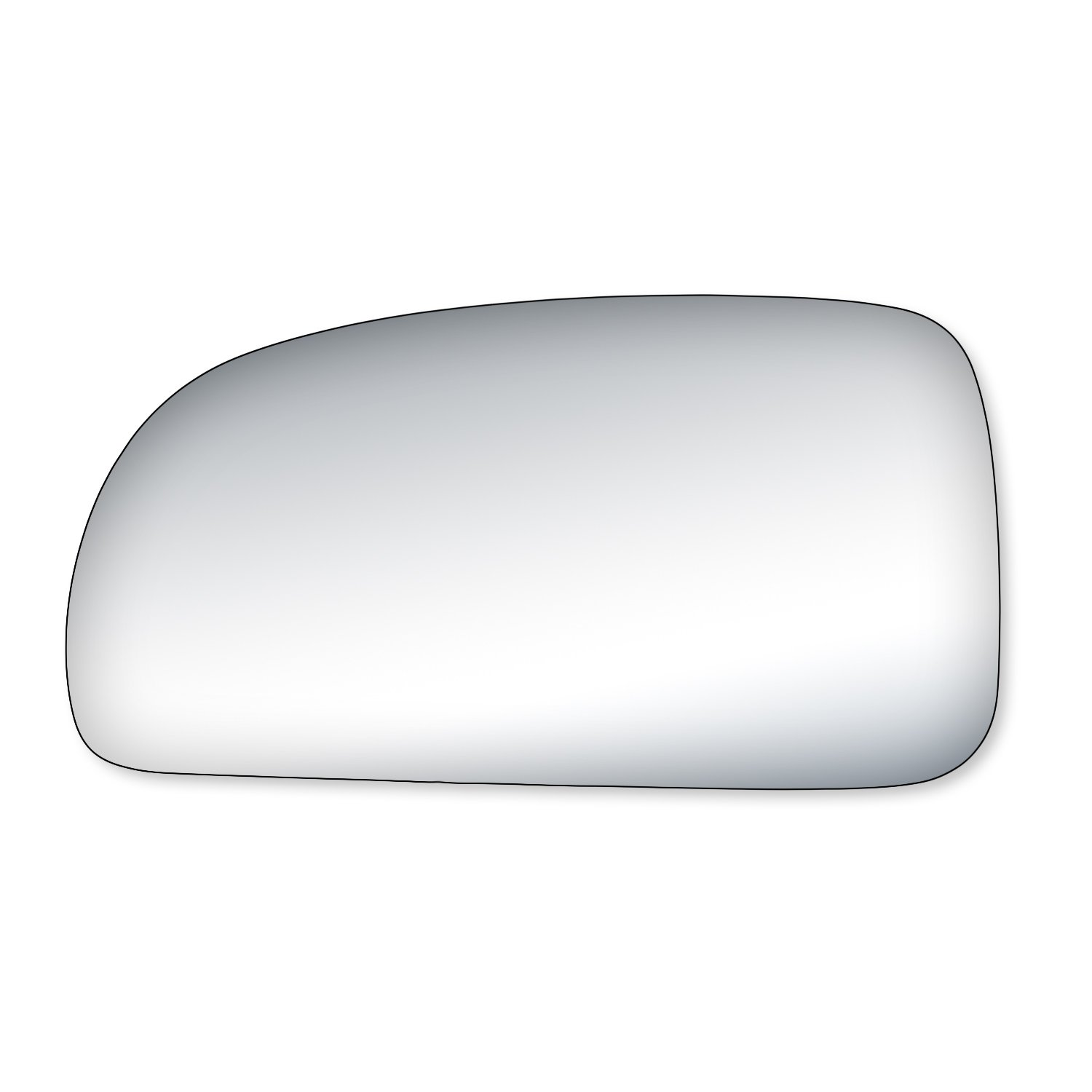 Fit System 99188 Chevrolet Trailblazer Driver Passenger Side Show Details For Dorman 923009 Tail Lamp Circuit Board Replacement Mirror Glass Exterior Amazon Canada