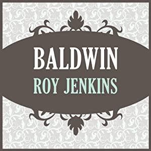 Baldwin Audiobook