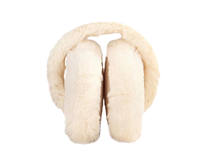 6 Color Women's EarMuffs Faux Furry Earwarmer Winter Outdoor EarMuffs