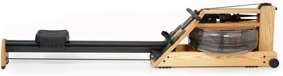 WaterRower A1 Studio Rowing Machine with A1 Monitor